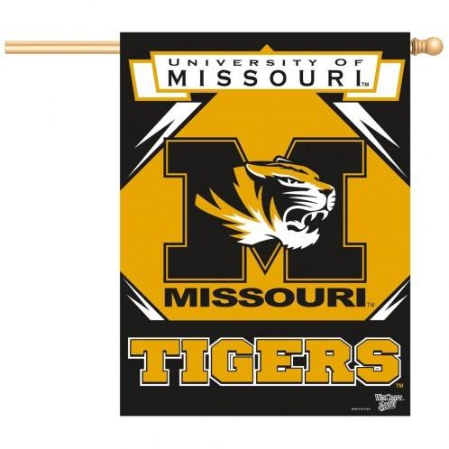 Missou Tigers Flag 27 Quot X 37 Quot 86221551