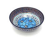 Ceramika Artystyczna Polish Pottery Bowl - Contemporary Salad - Unikat Signature - U408C B90-U408C (Ceramika Artystyczna)