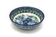 Ceramika Artystyczna Polish Pottery Bowl - Contemporary Salad - Unikat Signature - U4520 B90-U4520 (Ceramika Artystyczna)