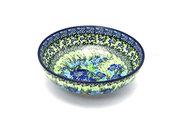 Ceramika Artystyczna Polish Pottery Bowl - Contemporary Salad - Unikat Signature - U4629 B90-U4629 (Ceramika Artystyczna)