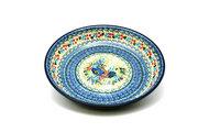 Ceramika Artystyczna Polish Pottery Bowl - Pasta Serving - Large - Unikat Signature U4695 115-U4695 (Ceramika Artystyczna)