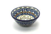 """Ceramika Artystyczna Polish Pottery Bowl - Small Nesting (5 1/2"""") - Primrose 059-854a (Ceramika Artystyczna)"""