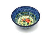 "Ceramika Artystyczna Polish Pottery Bowl - Small Nesting (5 1/2"") - Unikat Signature U4400 059-U4400 (Ceramika Artystyczna)"