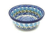 Ceramika Artystyczna Polish Pottery Bowl - Soup and Salad - Antique Rose 209-1390a (Ceramika Artystyczna)