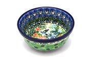 Ceramika Artystyczna Polish Pottery Bowl - Soup and Salad - Unikat Signature - U3271 209-U3271 (Ceramika Artystyczna)