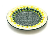 Ceramika Artystyczna Polish Pottery Bowl - Soup/Pasta - Daffodil 014-2122q (Ceramika Artystyczna)