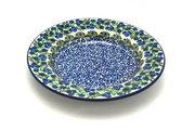 Ceramika Artystyczna Polish Pottery Bowl - Soup/Pasta - Huckleberry 014-1413a (Ceramika Artystyczna)