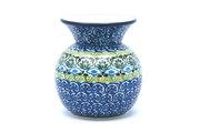 Ceramika Artystyczna Polish Pottery Bubble Vase - Tranquility 048-1858a (Ceramika Artystyczna)