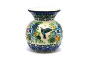 Ceramika Artystyczna Polish Pottery Bubble Vase - Unikat Signature - U3271 048-U3271 (Ceramika Artystyczna)