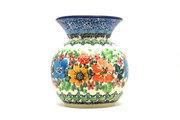 Ceramika Artystyczna Polish Pottery Bubble Vase - Unikat Signature - U3347 048-U3347 (Ceramika Artystyczna)