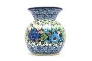 Ceramika Artystyczna Polish Pottery Bubble Vase - Unikat Signature - U4572 048-U4572 (Ceramika Artystyczna)