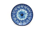 Ceramika Artystyczna Polish Pottery Coaster - Unikat Signature - U3639 262-U3639 (Ceramika Artystyczna)