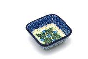 Ceramika Artystyczna Polish Pottery Dish - Food Prep - Ivy Trail 656-1898a (Ceramika Artystyczna)