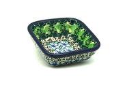 Ceramika Artystyczna Polish Pottery Dish - Food Prep - Kiwi 656-1479a (Ceramika Artystyczna)