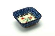 Ceramika Artystyczna Polish Pottery Dish - Food Prep - Maraschino 656-1916a (Ceramika Artystyczna)