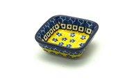 Ceramika Artystyczna Polish Pottery Dish - Food Prep - Sunburst 656-859a (Ceramika Artystyczna)