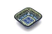 Ceramika Artystyczna Polish Pottery Dish - Food Prep - Tranquility 656-1858a (Ceramika Artystyczna)