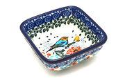 Ceramika Artystyczna Polish Pottery Dish - Food Prep - Unikat Signature - U3184 656-U3184 (Ceramika Artystyczna)