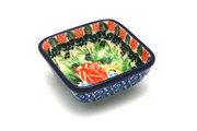 Ceramika Artystyczna Polish Pottery Dish - Food Prep - Unikat Signature - U3516 656-U3516 (Ceramika Artystyczna)