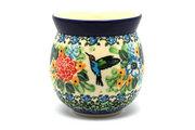 Ceramika Artystyczna Polish Pottery Mug - 11 oz. Bubble - Unikat Signature U3271 070-U3271 (Ceramika Artystyczna)