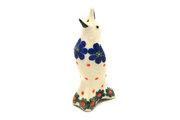 Ceramika Artystyczna Polish Pottery Pie Bird - Primrose C14-854a (Ceramika Artystyczna)