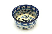 Ceramika Artystyczna Polish Pottery Ramekin - Boo Boo Kitty 409-1771a (Ceramika Artystyczna)