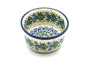 Ceramika Artystyczna Polish Pottery Ramekin - Ivy Trail 409-1898a (Ceramika Artystyczna)