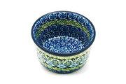 Ceramika Artystyczna Polish Pottery Ramekin - Tranquility 409-1858a (Ceramika Artystyczna)