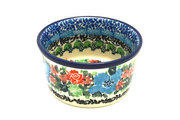 Ceramika Artystyczna Polish Pottery Ramekin - Unikat Signature - U3347 409-U3347 (Ceramika Artystyczna)