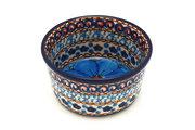 Ceramika Artystyczna Polish Pottery Ramekin - Unikat Signature - U408C 409-U408C (Ceramika Artystyczna)