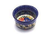Ceramika Artystyczna Polish Pottery Ramekin - Unikat Signature - U4400 409-U4400 (Ceramika Artystyczna)