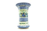 Ceramika Artystyczna Polish Pottery Vase - Large - Unikat Signature - U4572 052-U4572 (Ceramika Artystyczna)