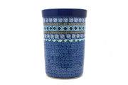 Ceramika Artystyczna Polish Pottery Wine Crock - Aztec Sky 169-1917a (Ceramika Artystyczna)