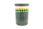 Ceramika Artystyczna Polish Pottery Wine Crock - Daffodil 169-2122q (Ceramika Artystyczna)