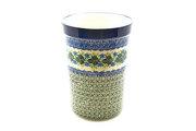 Ceramika Artystyczna Polish Pottery Wine Crock - Ivy Trail 169-1898a (Ceramika Artystyczna)
