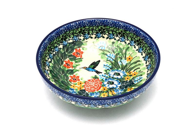 Ceramika Artystyczna Polish Pottery Bowl - Contemporary Salad - Unikat Signature - U3271 B90-U3271 (Ceramika Artystyczna)