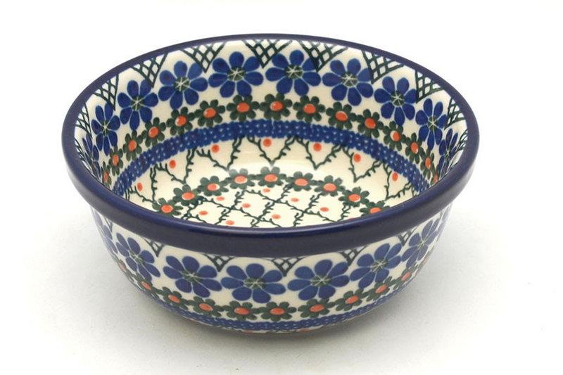 Ceramika Artystyczna Polish Pottery Bowl - Soup and Salad - Primrose 209-854a (Ceramika Artystyczna)