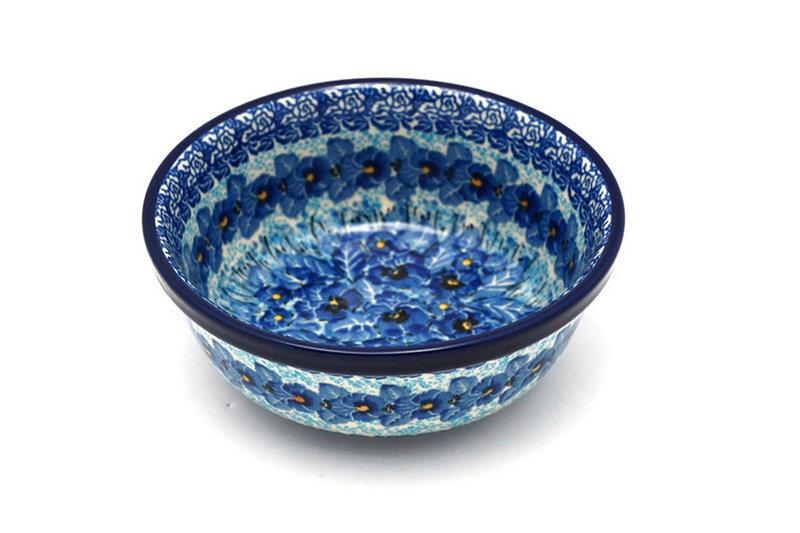 Ceramika Artystyczna Polish Pottery Bowl - Soup and Salad - Unikat Signature - U3639 209-U3639 (Ceramika Artystyczna)