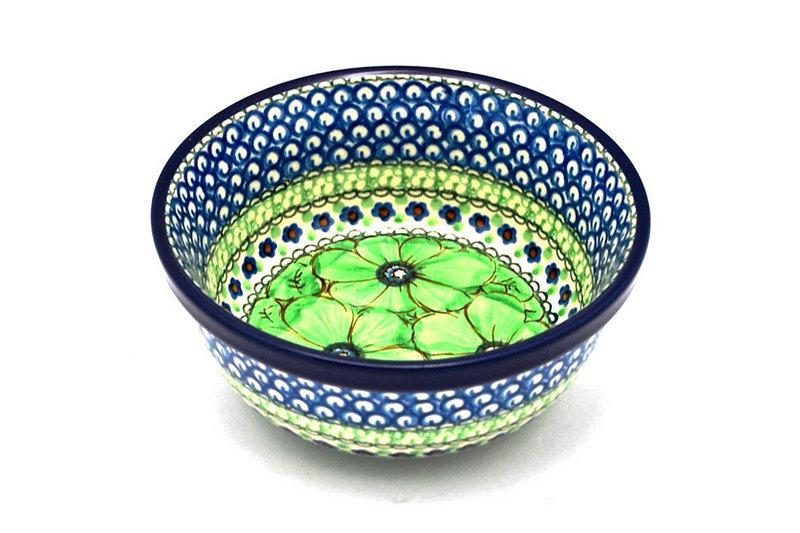Ceramika Artystyczna Polish Pottery Bowl - Soup and Salad - Unikat Signature - U408A 209-U408A (Ceramika Artystyczna)