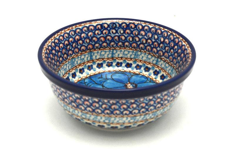 Ceramika Artystyczna Polish Pottery Bowl - Soup and Salad - Unikat Signature - U408C 209-U408C (Ceramika Artystyczna)
