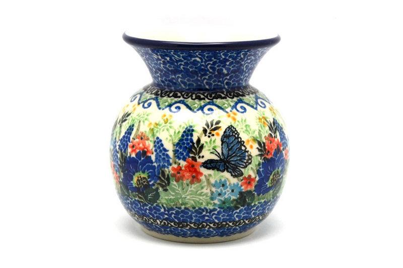 Ceramika Artystyczna Polish Pottery Bubble Vase - Unikat Signature - U4600 048-U4600 (Ceramika Artystyczna)
