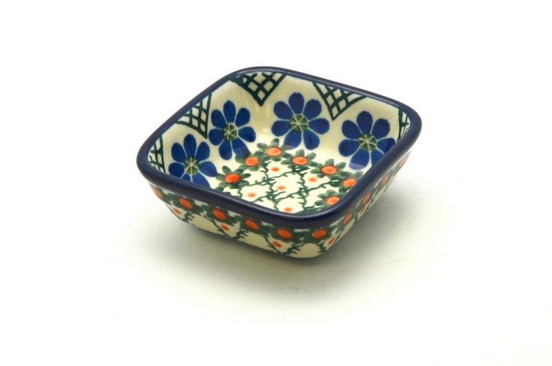 Ceramika Artystyczna Polish Pottery Dish - Food Prep - Primrose 656-854a (Ceramika Artystyczna)