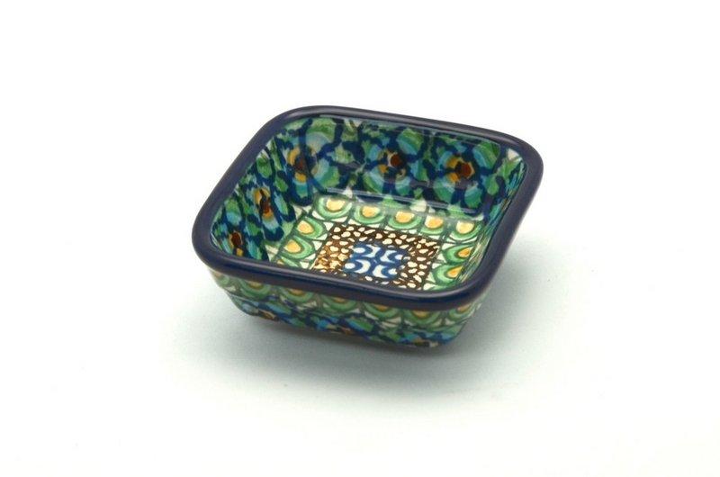 Ceramika Artystyczna Polish Pottery Dish - Food Prep - Unikat Signature - U151 656-U0151 (Ceramika Artystyczna)