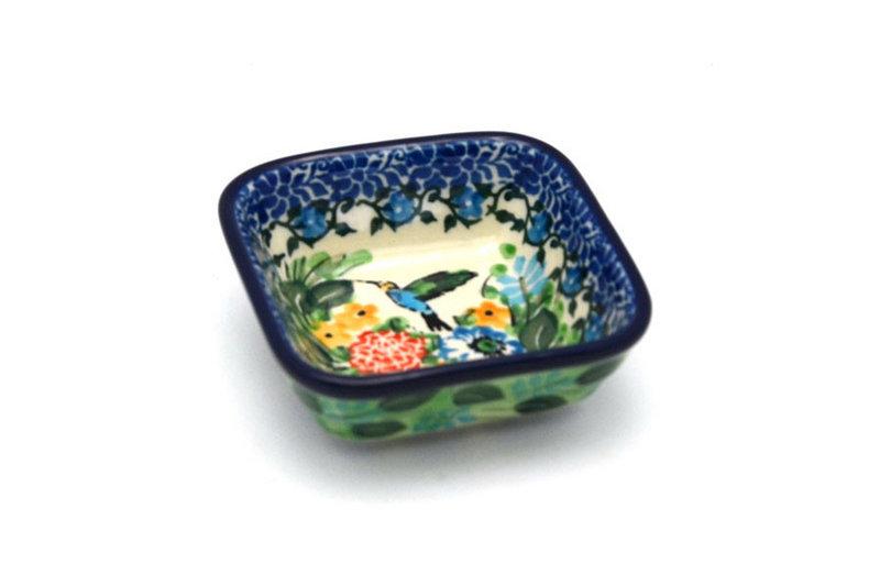 Ceramika Artystyczna Polish Pottery Dish - Food Prep - Unikat Signature - U3271 656-U3271 (Ceramika Artystyczna)