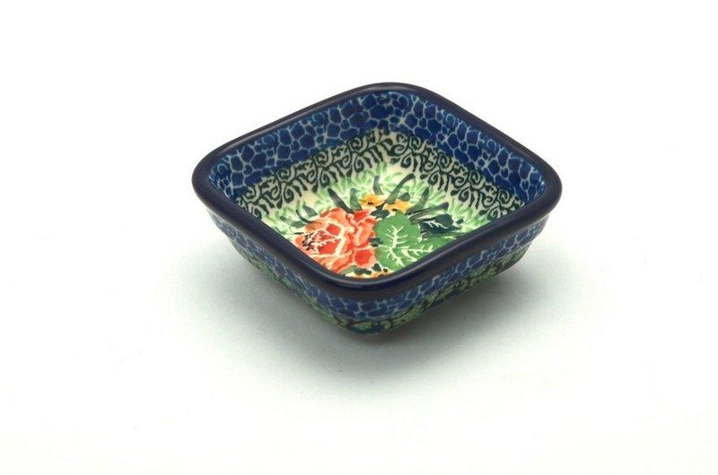 Ceramika Artystyczna Polish Pottery Dish - Food Prep - Unikat Signature - U4400 656-U4400 (Ceramika Artystyczna)