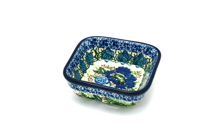 Ceramika Artystyczna Polish Pottery Dish - Food Prep - Unikat Signature - U4520 656-U4520 (Ceramika Artystyczna)