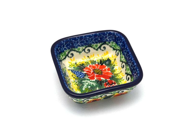 Ceramika Artystyczna Polish Pottery Dish - Food Prep - Unikat Signature - U4610 656-U4610 (Ceramika Artystyczna)