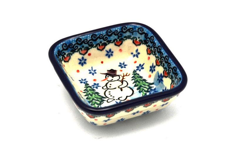 Ceramika Artystyczna Polish Pottery Dish - Food Prep - Unikat Signature - U4661 656-U4661 (Ceramika Artystyczna)