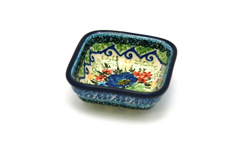 Ceramika Artystyczna Polish Pottery Dish - Food Prep - Unikat Signature - U4695 656-U4695 (Ceramika Artystyczna)