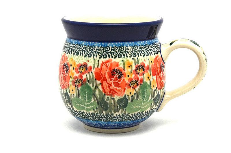 Ceramika Artystyczna Polish Pottery Mug - 11 oz. Bubble - Unikat Signature U4400 070-U4400 (Ceramika Artystyczna)